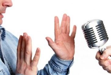 ترس از صحبت کردن در جمع -گرفتن اضطراب از حضور در جمع