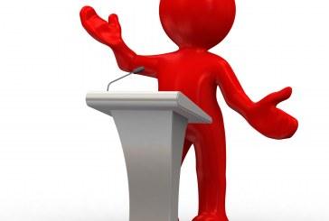 روشهای سخنرانی جذاب- چطور خوب سخنرانی کنیم؟