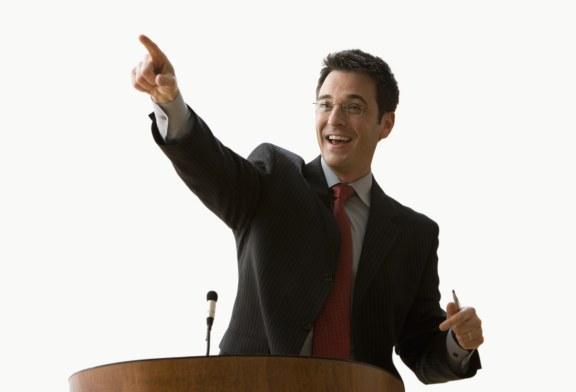 چگونه قدرت بیان پیدا کنیم- جذاب صحبت کردن درجمع