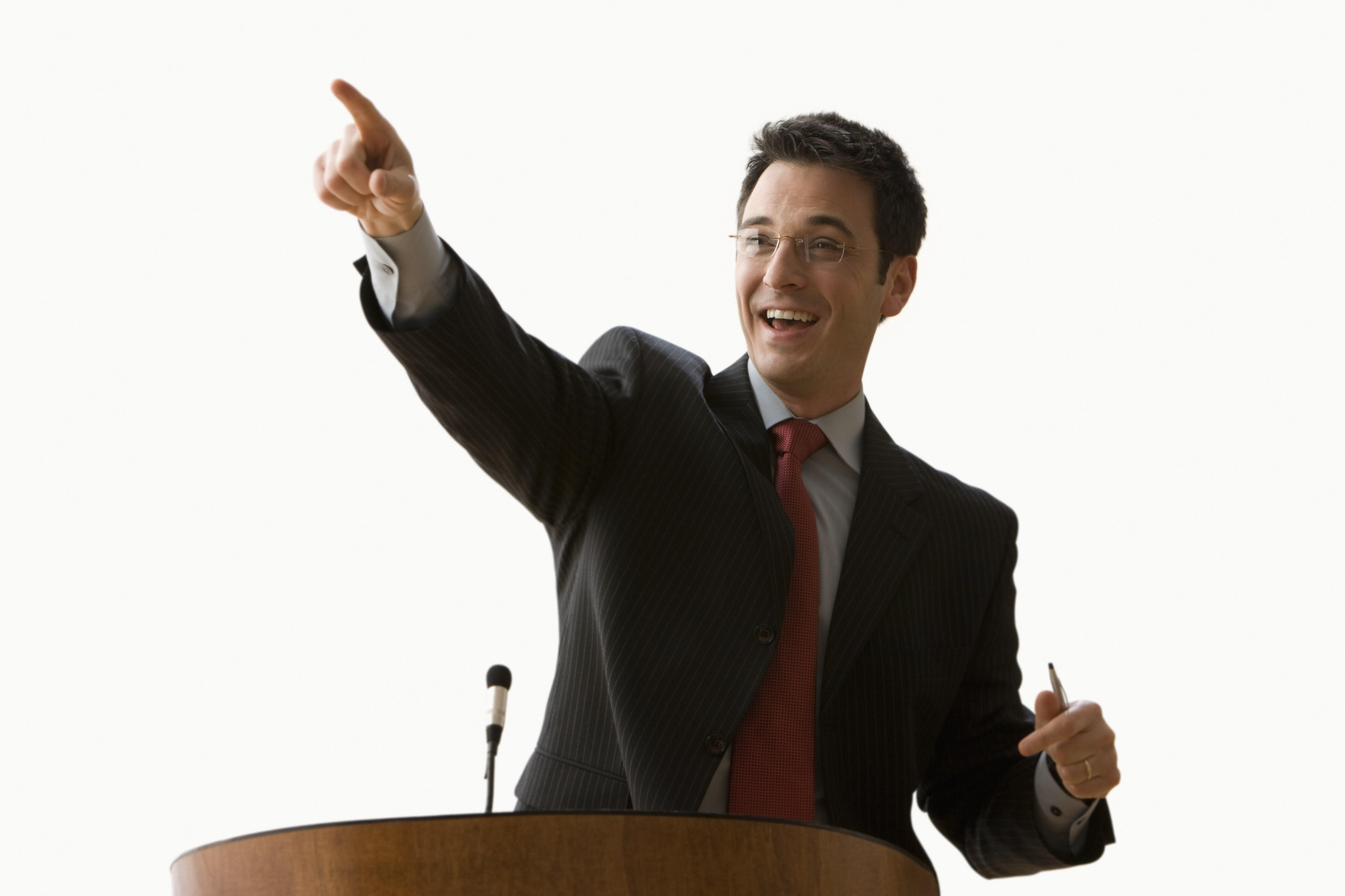 چگونه درست صحبت کنیم و با اعتماد به نفس باشیم-آموزش سخنرانی