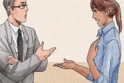 چگونه با دیگران صحبت کنیم. تکنیک های خوب صحبت کردن