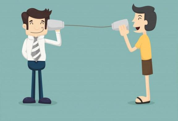 طریقه صحبت کردن با دیگران-فن بیان پاک نژاد