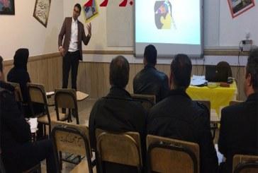 دوره جامع غیر حضوری فن بیان و سخنرانی