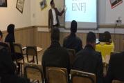 کلاس های فن بیان و سخنرانی- دوره جامع سخنرانی